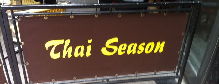 Thai Season is one of Places to check out.