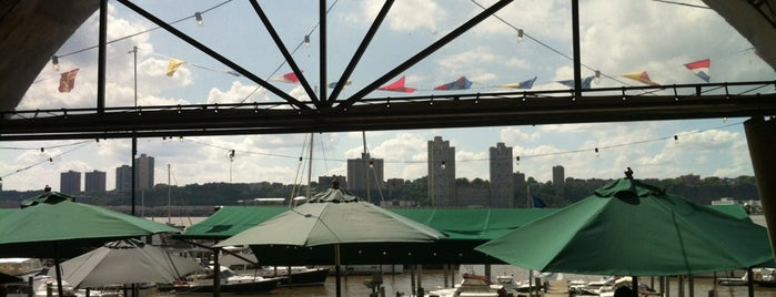 Boat Basin Cafe is one of NYC Outdoor Drinking.