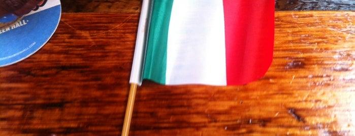 Italian Market is one of Italian.