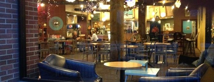 Alia's Coffee House is one of Boise Trip.