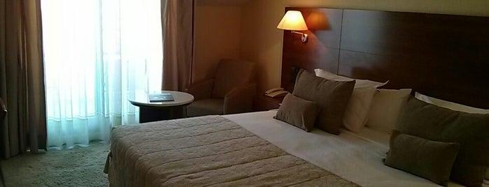 Hotel Carlos I & Spa Sanxenxo is one of To do's Sanxenxo.