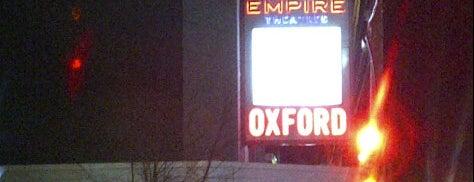 Cineplex Cinemas Oxford is one of Halifax To-Do.