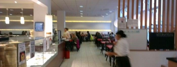 Ishin is one of Berlin Restaurants and Cafés.