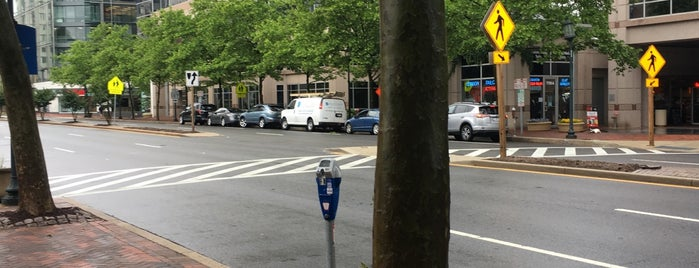 Downtown Bethesda is one of Montgomery Counties best places.