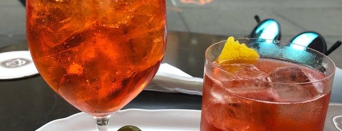 Bar Pisellino is one of Lieux sauvegardés par Michael.