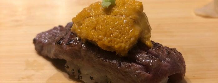 Sushi on Jones is one of Lugares guardados de Anechka.