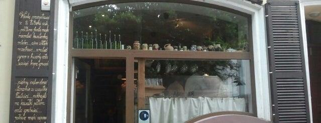 Kuchnia. Bar & Restauracja is one of Locais curtidos por Krzysztof.