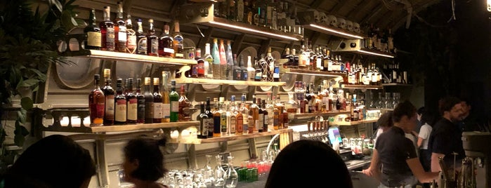 Last Rites is one of sF places to try.