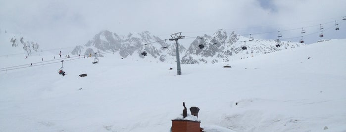 La Marmotte is one of Orte, die anthony gefallen.