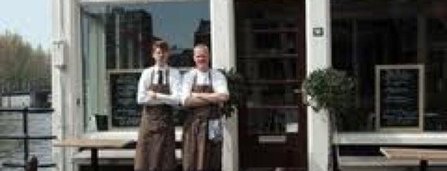 Restaurant Gebr. Hartering is one of Honeymoon!.