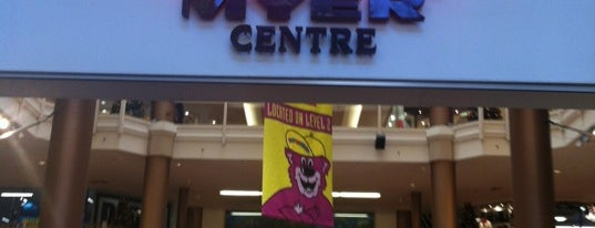 The Myer Centre is one of South Australia (SA).