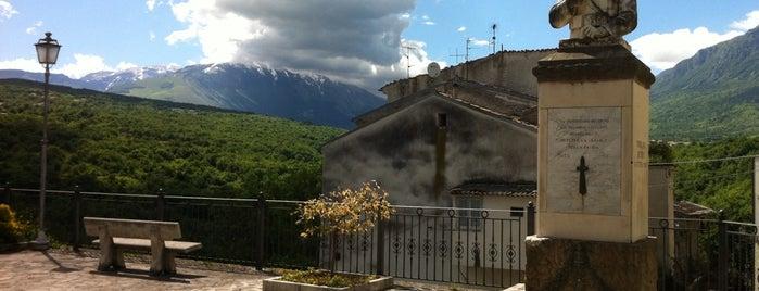Musellaro is one of Locais curtidos por Viaggiatori.