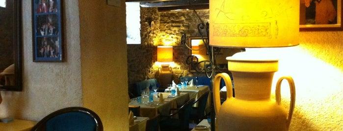 Apollinare is one of Locais curtidos por Viaggiatori.
