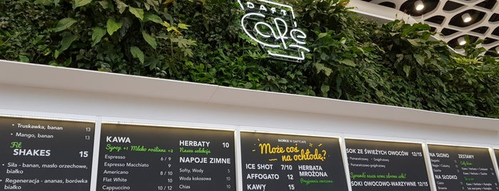 DaftCafe is one of Kawa.
