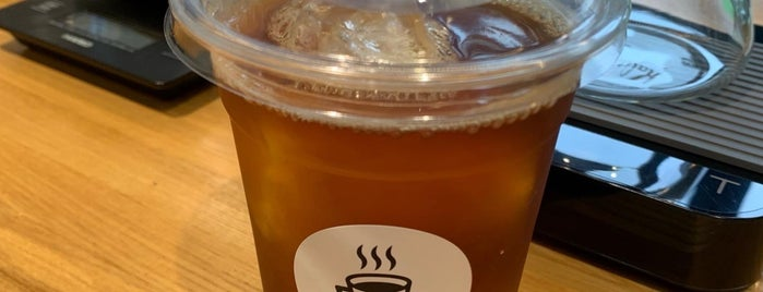 TRAVELING COFFEE is one of Kyoto.