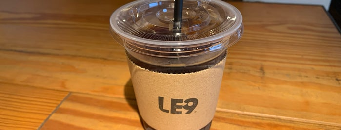 Le9 Cafe is one of Potential Work Spots: Kyoto.