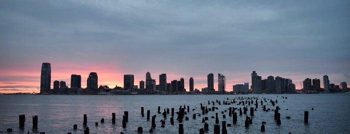 Pier 25 - Hudson River Park is one of NYC #NEWYORK.