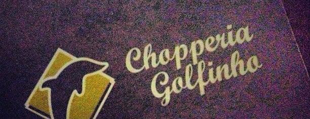 Choperia Golfinho is one of Viajando.
