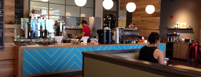 Pavement Coffeehouse is one of #BeRevered Best of Boston: Kenmore Square.