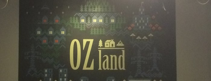OZland is one of Бары.