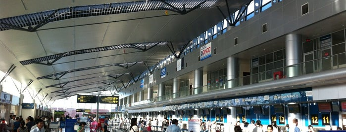 Da Nang International Airport is one of Part 1~International Airports....