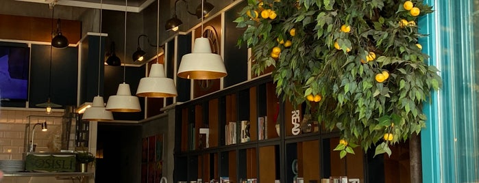 Susam Cafe is one of Rose 님이 좋아한 장소.