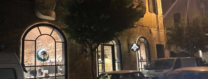 Phil&Joe is one of Beirut.