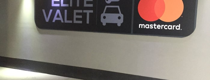 Elite Valet Mastercard is one of Heshu 님이 좋아한 장소.