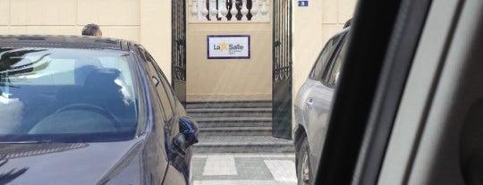 Colegio La Salle-El Carmen is one of Franciscoさんのお気に入りスポット.