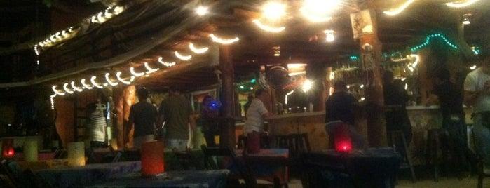Siesta Fiesta Bar is one of Julio G 님이 좋아한 장소.