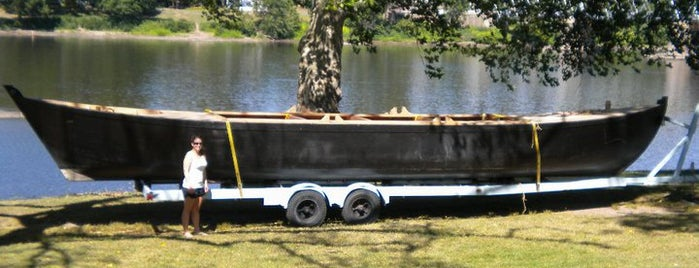 Washington Crossing Historic Park is one of Outdoor To-Dos in Southeastern PA, NJ & DE..