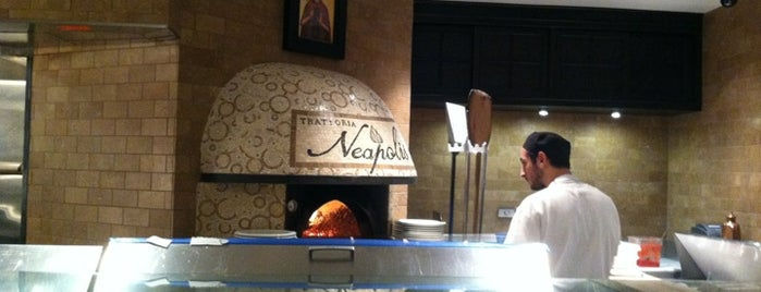 Trattoria Neapolis is one of Liked it.