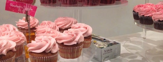 Eleni's New York is one of Cupcakes In New York City.