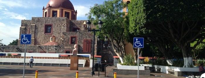 Centro El Pueblito is one of Leopoldo : понравившиеся места.