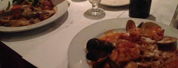Rino Trattoria is one of NYC Italian.