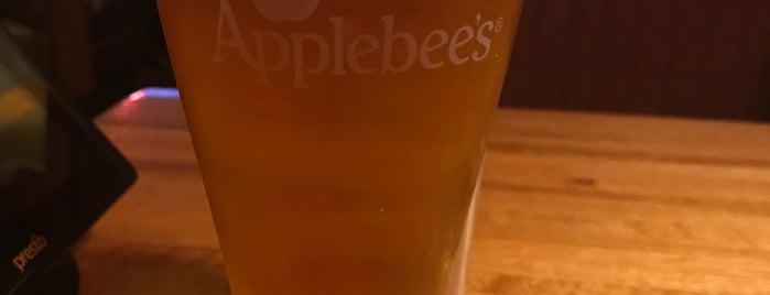 Applebee's Grill + Bar is one of Bismarck Usuals.