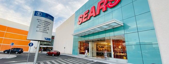 Sears is one of Lieux qui ont plu à Miguel.