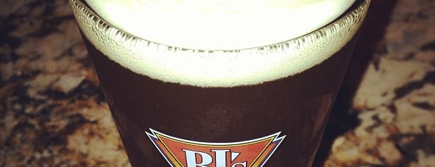 BJ's Restaurant & Brewhouse is one of Vegas Craft Beer.
