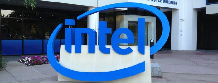 Intel is one of San Francisco CA.