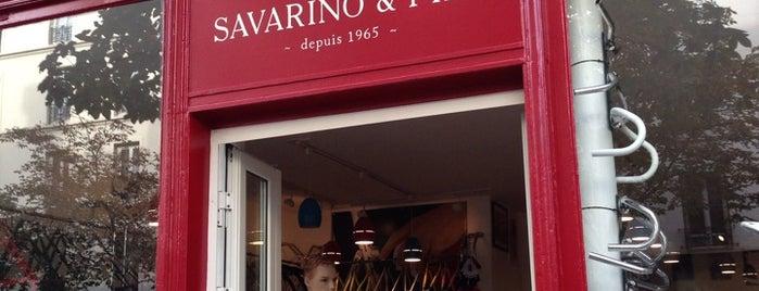 La Bicyclette is one of Bikeshops Paris 🚲.