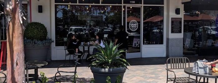 Chronic Tacos Westcliff Plaza is one of OC.