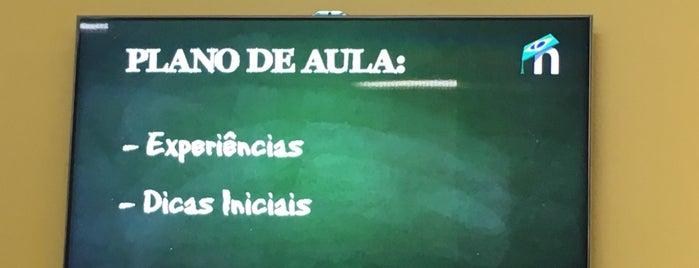 Nube is one of Locais curtidos por Angelica.