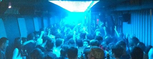 Machine Club is one of Beyoğlu Club, Bar, Bistro.