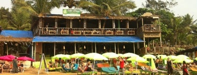 Café Lilliput is one of Goa Food Guide.
