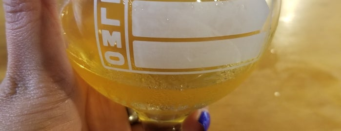 St. Elmo Brewing Company is one of Activities AUS.