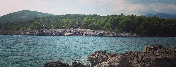 Plavi horizonti is one of visit again.