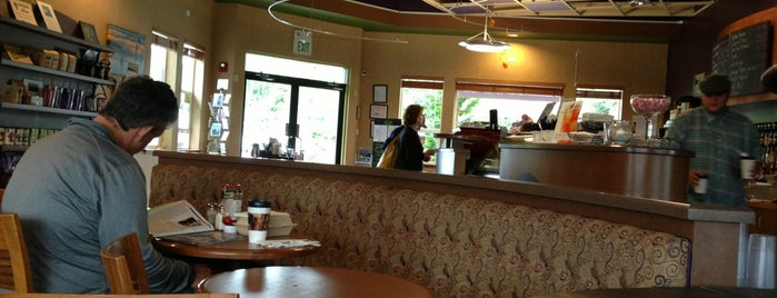 Coupeville Bistro is one of Whidbey Island, Washington.