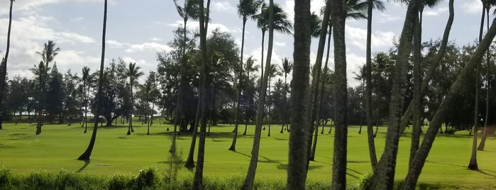 Wailua Golf Course is one of Kauai.