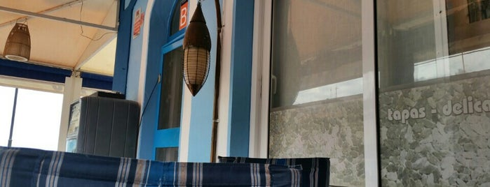 La Gallette is one of Restaurantes/tabernas en Marina del Sur Tenerife..