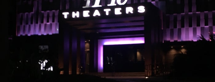 iPic Theatres is one of Guide for Miami.